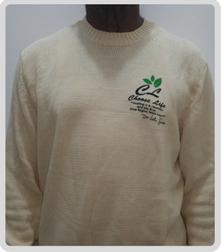 Choose Life Sweater