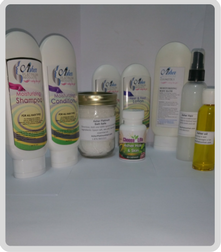 Asher Platinum Shampoo